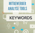 Internationale Keyword und Mitbewerber Analyse Tools