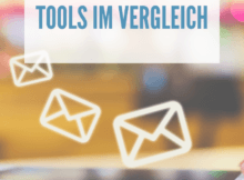 Newsletter und Autoresponder Tools im Vergleich